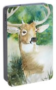 Forest Spirit Portable Battery Charger