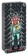 Forest Spirit, Forest Keeper Portable Battery Charger
