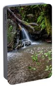 Forests Deep Portable Battery Charger