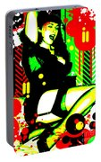 Forever Pinup I Portable Battery Charger