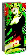 Forever Pinup IIi Portable Battery Charger