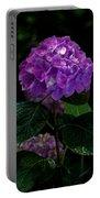 Forever Violet Portable Battery Charger
