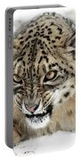 Forever Wild Portable Battery Charger