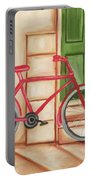 Forlorn Bike Portable Battery Charger