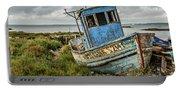 Forsaken Fishing Boat Portable Battery Charger