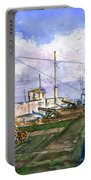 Fort Charlotte, Kingstown Portable Battery Charger