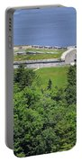 Fort Knox Maine Portable Battery Charger