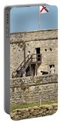 Fort Matanzas Portable Battery Charger