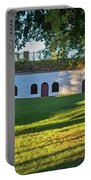 Fort Sewall Marblehead Ma Portable Battery Charger