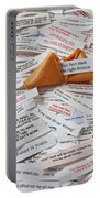 Fortune Cookie Sayings  Portable Battery Charger