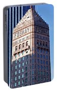 Foshay Tower Portable Battery Charger