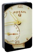 Fossil Q 7 Portable Battery Charger
