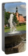 Fountain And Union Portable Battery Charger