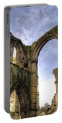 Fountains Abbey 5 Portable Battery Charger