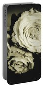 Four Roses Portable Battery Charger