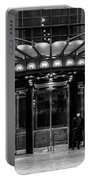 Four Seasons Hotel New York Portable Battery Charger