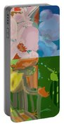 Four Seasons Portable Battery Charger