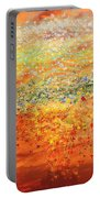 Four Seasons Winds Portable Battery Charger