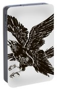 Four Wings Portable Battery Charger