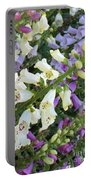 Foxglove Fancy Portable Battery Charger