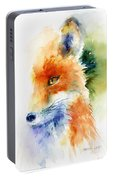 Foxy Impression Portable Battery Charger