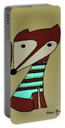 Foxy Moxy Portable Battery Charger