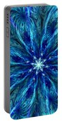 Fractal Flora 062610 Portable Battery Charger