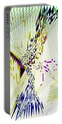 Fractal II Portable Battery Charger
