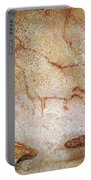 France: Cave Art Portable Battery Charger