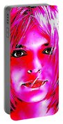 France Gall Portable Battery Charger