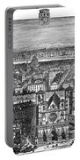 France, View Of Lyon, C1894 - To License For Professional Use Visit Granger.com Portable Battery Charger