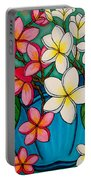 Frangipani Sawadee Portable Battery Charger