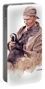 Frank Beebe Portable Battery Charger