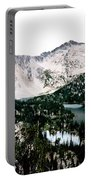 Frank Church 1 Photograph Portable Battery Charger