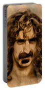 Frank Zappa Collection - 1 Portable Battery Charger