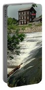 Frankenmuth Lager Mill II Portable Battery Charger