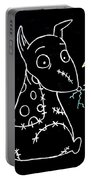 Frankenweenie Sparky Uv Portable Battery Charger