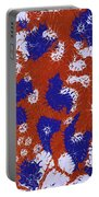 Frantic Delirium - V1lle90 Portable Battery Charger