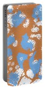 Frantic Delirium - V1sh100 Portable Battery Charger