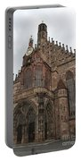 Frauenkirche - Nuremberg Portable Battery Charger