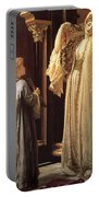 Frederick Leighton Light Of The Harem C  1880 Portable Battery Charger
