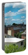 Fredericksburg Roof Tops Portable Battery Charger