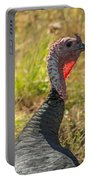 Free Range Turkey Portable Battery Charger