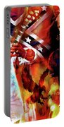 Freebird Lynyrd Skynyrd Portable Battery Charger