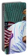 Freedom Man Portable Battery Charger