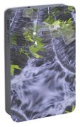 Freeway Park Waterfall 2 Portable Battery Charger