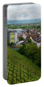 Freiburg Wine Sloop Portable Battery Charger