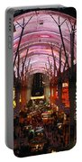 Fremont Street Portable Battery Charger