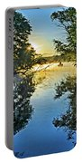 French Creek 17-037 Portable Battery Charger