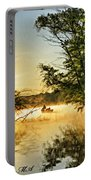 French Creek 17-038 Portable Battery Charger